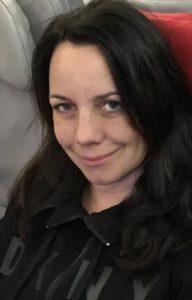 Photo of Lill Melissa Skurdal employee at Andre Skurdal AS