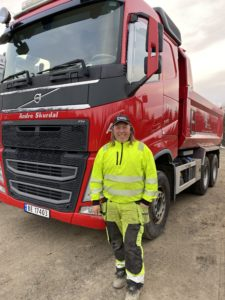 Photo of Andre Skurdal employee at Andre Skurdal AS